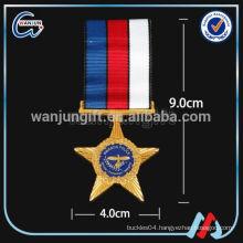bulk embossed medal of hoor