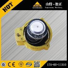 HYDRAULIC OIL TANK CAP ASS'Y 17A-60-11310 - KOMATSU