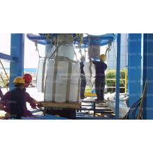 1 Ton Jumbo /Big /FIBC /Bulk /1000kg/1200kg /1500kg /Baffle Q/ Conductive Big/ Anti Static/Plastic Super Bag
