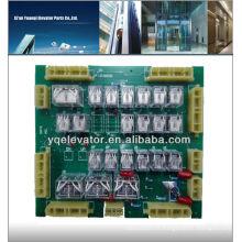 Carte de relais de levage Hitachi R10-12100030