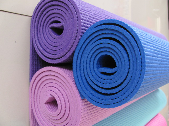 Plaine Yoga Mat 2
