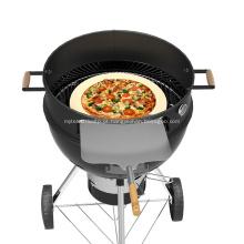 "Anel de pizza de chaleira de 57 cm para grelhadores de chaleira de 22,5 """