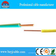Electric AWG Cable Wire Made in China