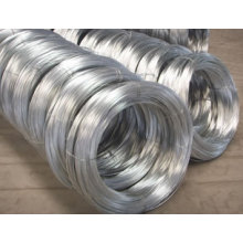 ISO9001 TUV Certifacation Galvanized Iron Wire for Binding Wire