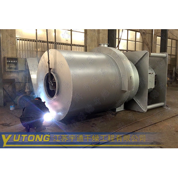 Coal Combustion Hot Air Furnace in urea chloride