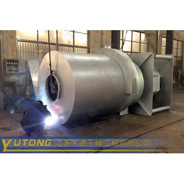Jrf Series Coal Combustion Hot Air Furnace / Biomass Hot Air Furnace