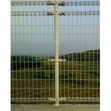 Высокое качество двойной забор петли в anping завод Тяньшунь