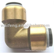 health and fitness copper quarter pipe fittings