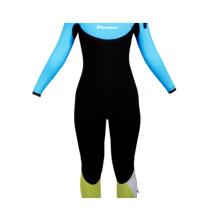 Traje de surf de natación para mujer