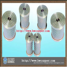 Aluminium Cable Steel Reinforced