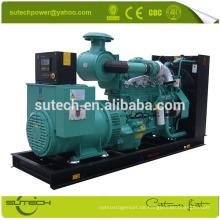 Niedriger Preis Schalldichter Generator Diesel 25kva 40kva 50kva 75kva 150kva