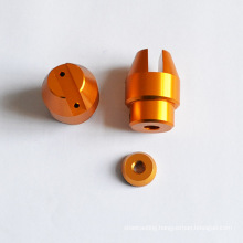 Machine Part by Brass Material OEM