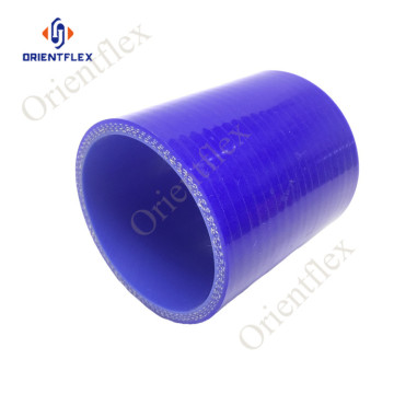 Ống thẳng silicone khớp nối ống