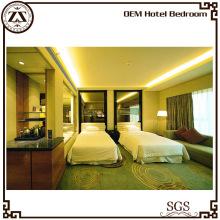 Hotel Bed Frame Furniture Set