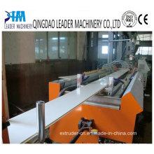 Painel de teto do PVC da largura de 250mm que faz a máquina