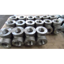 Forged Steel Screwed Threaded Fittings