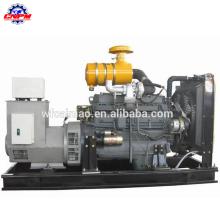 générateur diesel refroidi à l'eau de haute qualité, générateur de 30kw