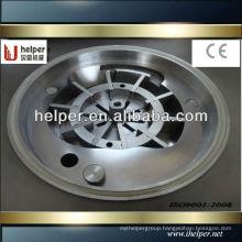 High production Vacuum Sausage Filler ZKG-9000