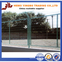 Double Wire Fence/Welded Wire Mesh Fence/Bilateral Wire Mesh