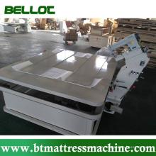 Matratze Stoff Band Edge Maschine Bt-MB3a