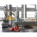 2500kg pro Stunde Holzpellet Maschine mit CE genehmigt