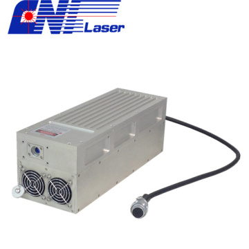 532nm grüner Q-Switch Pulslaser