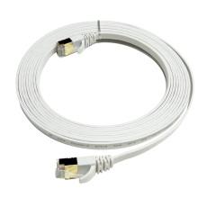 Best Price RJ45 Ethernet Cat7 Flat Patch Cord