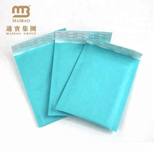 Custom Colored 5x7 6x9 Recyclable Pretty Cheap Kraft Paper Padded Envelopes Bulk for Shipping