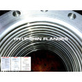 ANSI B16.5 Steel A105 Lap Joint Flange