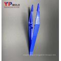 modelagem por injecção plástica plástica e modelação da pinça plástica do molde da precisão