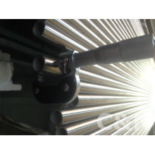 ASTM A249 Tp 310 Stainless Steel Welded Tubes