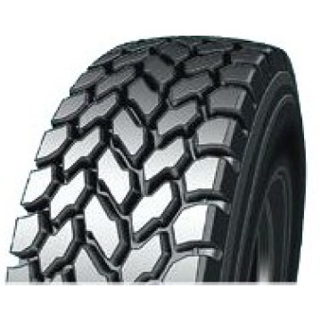 Todo o pneu radial Steel OTR