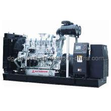750KVA Mitsubishi Generator Set (NPM750)