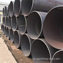 Api 5L Erw X42 X46 Linepipe Made