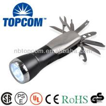 Multifunções 5 levou ferramenta lanterna TP-2348