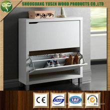 Living Room Storage Modern Shoe Cabinet