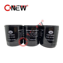 Universal High Performance Spin-on Oil Filter for Auto Engine