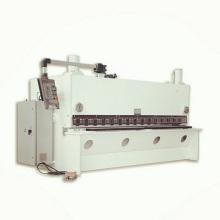Machine de découpage de tôle d'acier