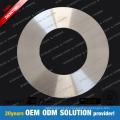 Lâminas de corte de aço silício para corte de metal