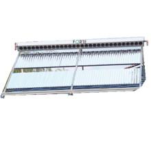 Type de séparation Chauffe-eau solaire de type split haute efficacité