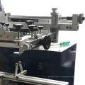 impressora da tela de seda do pólo de pesca do semi-auto