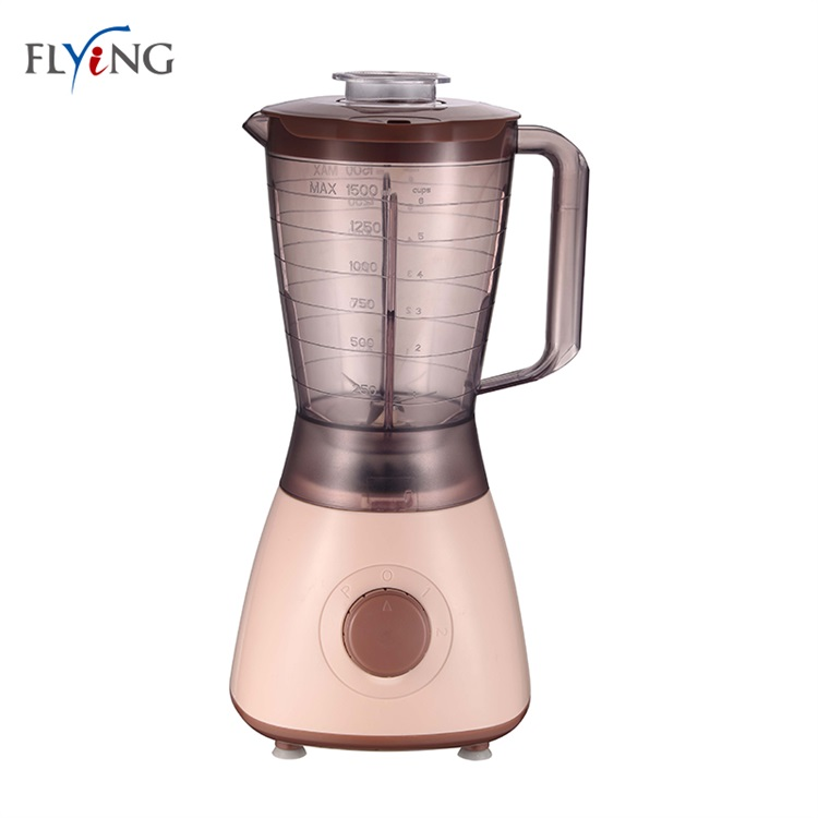 Kitchen Smoothie Blender With Multiple Cups