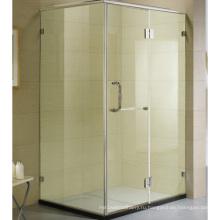 Подгонянный Набор для душа - 30 х 60 в, одиночный порог душ двери