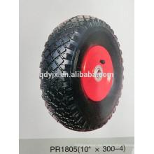 """ruedas neumáticas para carro 10 """"X3.00-4"""