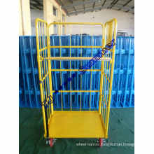 500kg Three Sides Roll Container