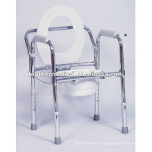 High Quality commode chair for disabled people