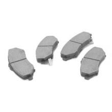 D1273 68003701AA D1327 for chrysler grand voyager brake pads