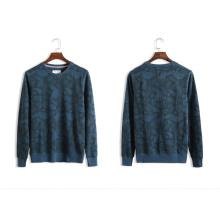 Sublimationsdruck Oversize Custom Sweatshirt