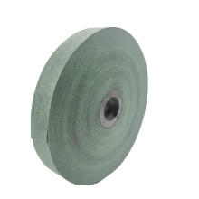 Strengthened Light Embossed Wrapping Binding Polyester Non-Woven Fabric Tape For Cable And Wire
