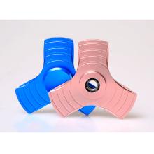 2017 Neue Hand Spinners Fingerspitzen Spiralfinger Gyro Torqbar Spielzeug